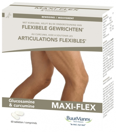 Maxi flex Buurmanns