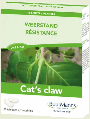 CAT'SCLAW Buurmanns