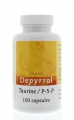 Taurine PHP 100 capsules Depyrrol