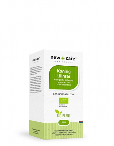 King Winter 60ml New Care