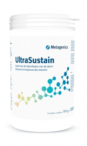Ultra Sustain 14 porties 840 gram poeder Metagenics