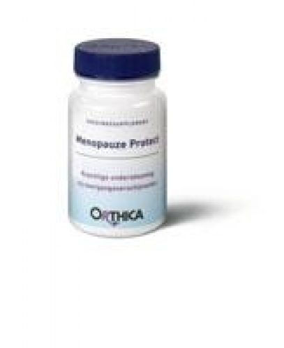 Menopause protect 60 softgels Orthica