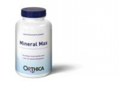 Mineral max orthica