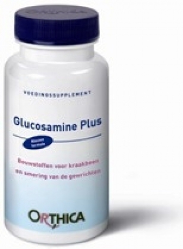 Glucosamin Plus orthica