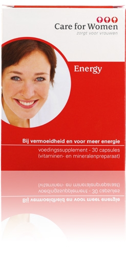 Energy 30caps care for women