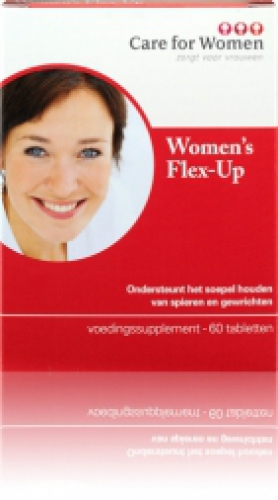 Flex up 60caps care for women