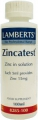 Zincatest Lamberts 100ml