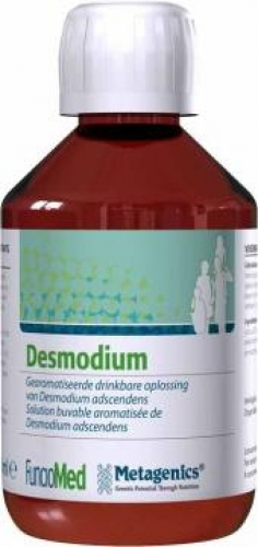 Desmodium 150ml Metagenics