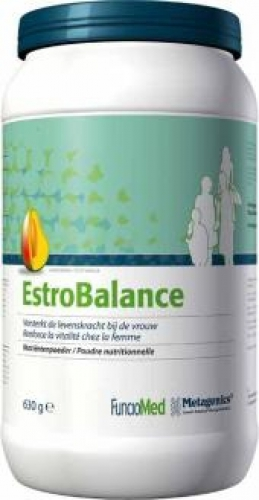 EstroBalance Mango 630 grams Metagenics