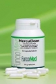 MercuClean 60 capsules Metagenics