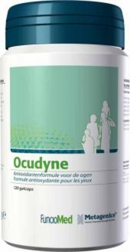 Ocudyne 120c metagenics