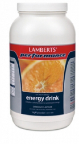 Energy drink 1000gram lamberts preformance
