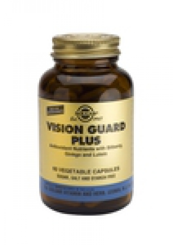 Vision Guard Plus 60 capsules Solgar