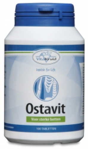 Ostavit 100 tabletten Vitakruid