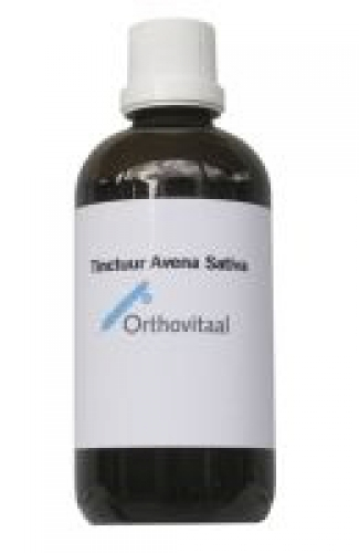 Avena sativa ortho vital forte 100ml