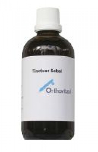 Sabal forte 100ml Orthovitaal