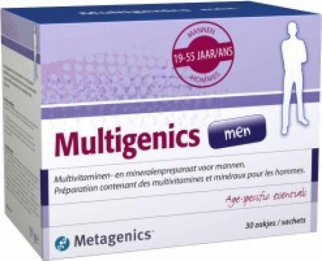 Multigenics Un Metagenics