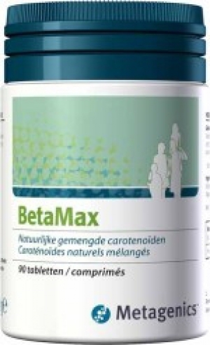 BetaMax 90 tabletten Metagenics
