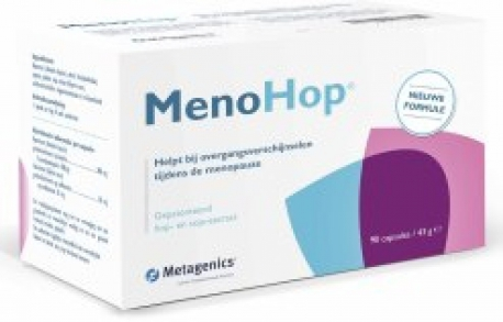 Menohop with Metagenics Soy NEW
