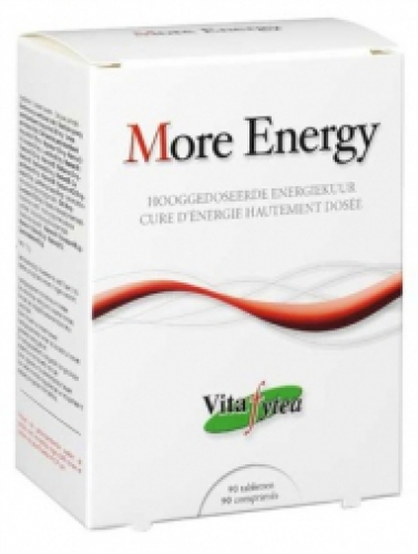 More energy vita fytea