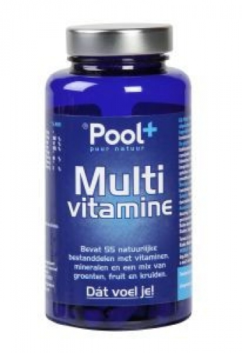 Multivitamin Pool +