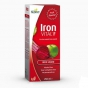 Iron Vital F 250ml Hubner