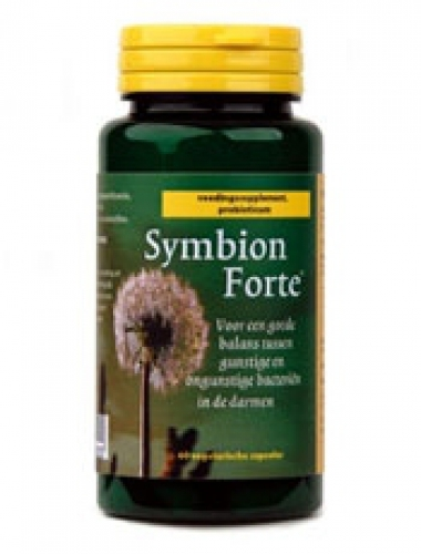 Symbion forte 60 vegicaps Venamed