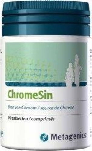 ChromeSin 90 comprimés Metagenics