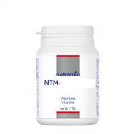 NTM Mental Care 90cap Nutramin