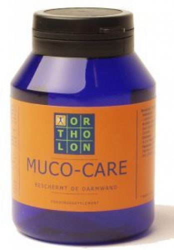 Muco care 60vc Ortholon