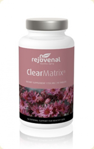 Clear Matrix 90 capsules Rejuvenal