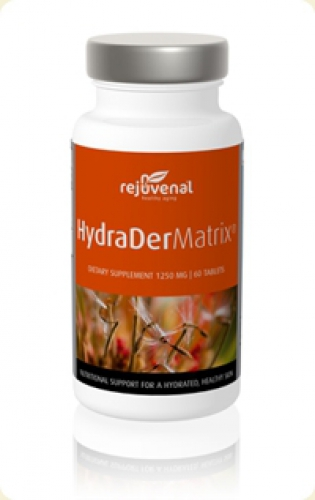 Hydradermatrix 60 tableten Rejuvenal