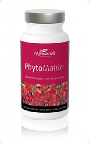 PhytoMatrix 60 tablets Rejuvenal