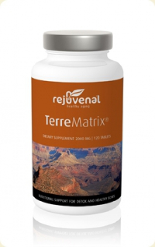 TerreMatrix 120 tableten Rejuvenal