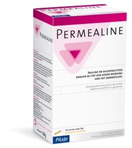 Permealine Orange 14 Sticks pileje