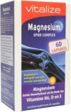 Magnesium relax & balance 60 tabletten Vitalize