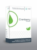 Cranberry extract 60 capsules HME