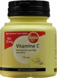 Vitamine C 70mg Citroen