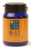 Vitamine B12 1000 mcg sublingual 60tab Ortholon