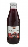 Absolute cranberry juice gezoet 750ml Mattisson