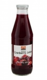Absolute cranberry juice ongezoet 750ml Mattisson