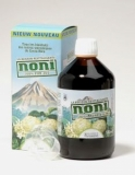 noni 100% puur sap 1000ml Mattisson