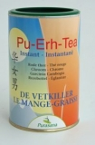 Pu erh tea instant pot 200g Mattisson
