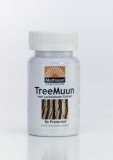Treemuun larkenboom extract 60cap Mattisson