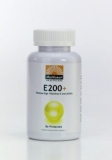 Vitamine E 200+ 120cap Mattisson